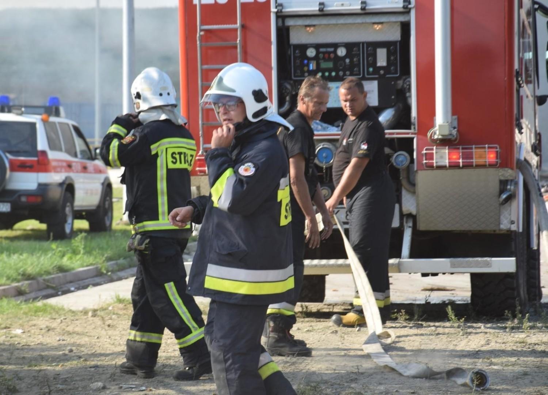 Na Podkarpaciu funkcjonuje pond 1000 jednostek Ochotniczych Straży Pożarnych