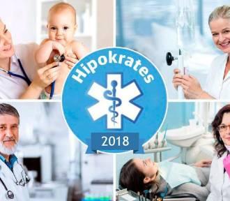 Zgłoś do nagrody i głosuj na swojego lekarza! DOLNOŚLĄSKI HIPOKRATES 2018