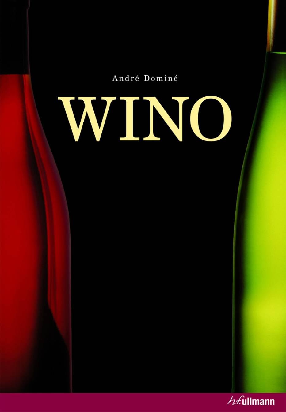 Wino - Andre Domine