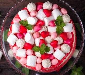 Dzieła sztuki czy... słodkie wypieki? Te ciasta to istne perełki! ZDJĘCIA