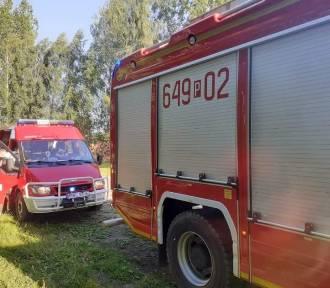 Gmina Przemęt: W jeziorze znaleziono ciało człowieka