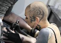 Tatuaz Henna Naszemiastopl