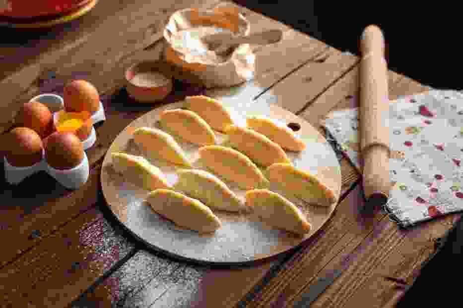 """Restauracja Polka w WarszawieW wiekowych murach kamienicy na Starym Mieście została otwarta """"Polka"""" - miejsce, w którym polscy goście i zagraniczni turyści poczują smak tradycyjnej polskiej kuchni"""