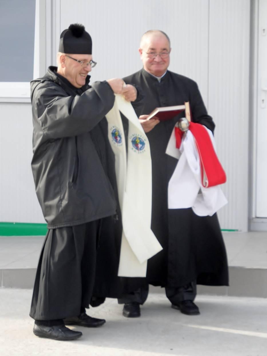 Lubliniec: Otwarcie zakładu Krynicki Recykling