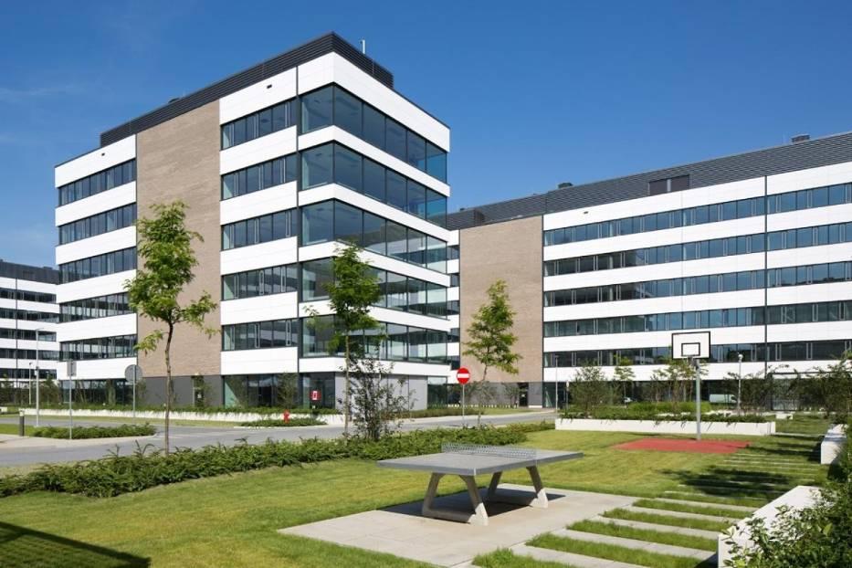 Capgemini w Poznaniu: Potentat branży IT otworzył biuro w Business Garden