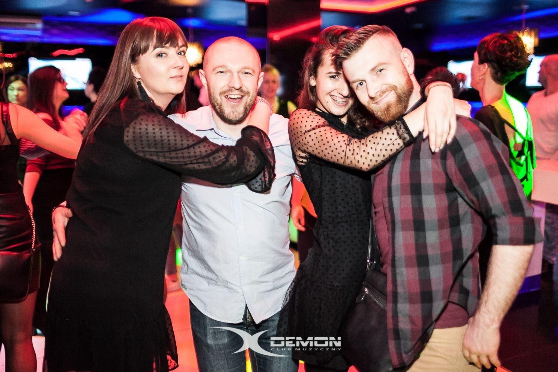 Więcej zdjęć z imprezy znajdziecie na oficjalnej stronie klubu X-Demon na Facebooku