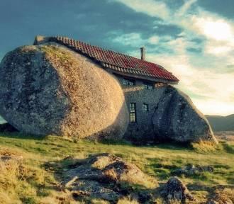 Magiczne domy jak z bajki. Aż trudno uwierzyć, że istnieją naprawdę!