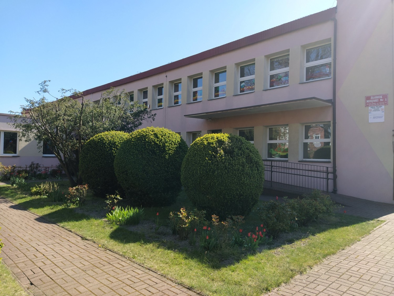 Przedszkola i żłobki w Żarach