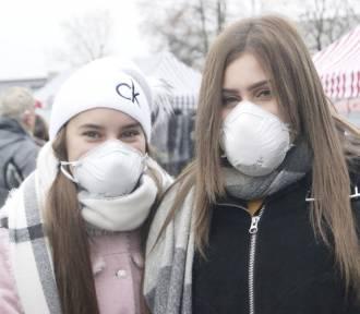 Grodzisk Wielkopolski: Pokaz poprawnego rozpalania w piecach [FOTO]