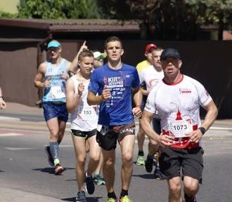 Licytacja 1 numeru startowego w Półmaratonie Słowaka w ramach WOŚP!