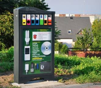 Kolejne punkty na Elektroodpady pojawiły się w Staszowie