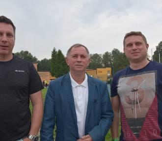 Regionalny Puchar Polski. Pyrdoł nie mierzy się z Pyrdołem (ZDJĘCIA)