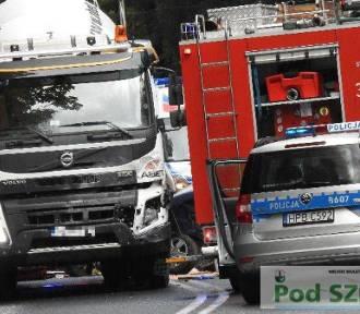 Poszukiwani świadkowie śmiertelnego wypadku w Piechowicach!