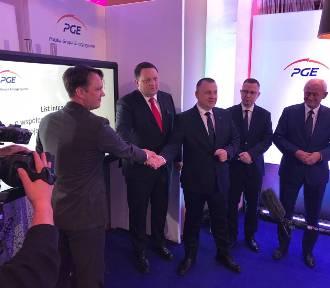 KGHM Polska Miedź i  i Grupa Kapitałowa PGE łączą siły