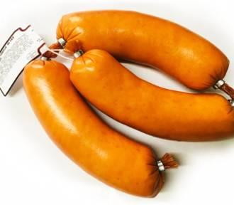 Metka łososiowa i mięso z salmonellą - ostrzega sanepid