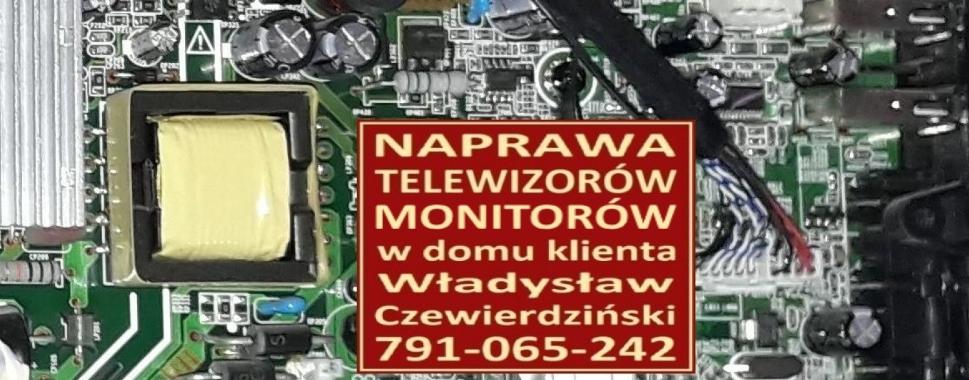 Serwis RTV Żyrardów  791-065-242