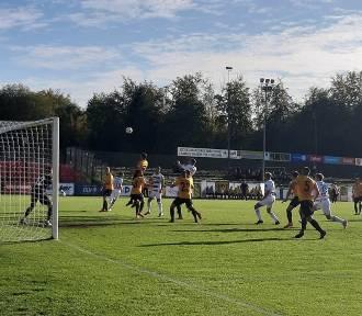 Lechia wygrywa w Wejherowie! Relacja z meczu