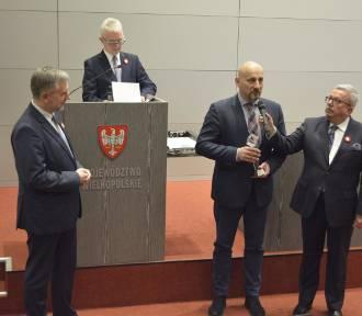 XII Hunters grodziski Półmaraton Słowaka wyróżniony nagrodą specjalną