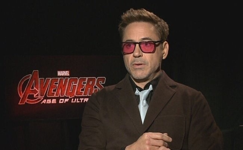 MIEJSCE 20: Robert Downey Jr