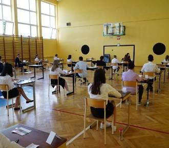 Egzamin ósmoklasisty 2020 język angielski: Arkusz i ODPOWIEDZI