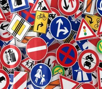 [QUIZ] Rzadko spotykane znaki drogowe. Sprawdź, czy wiesz co oznaczają