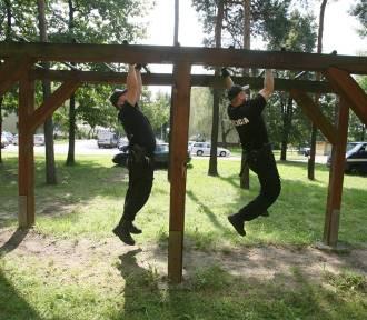 7 czerwca Dzień otwarty w Szkole Policji w Katowicach PROGRAM