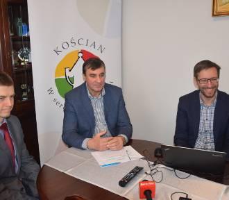 1 kwietnia rozpocznie się rewitalizacja ratusza w Kościanie FOTO