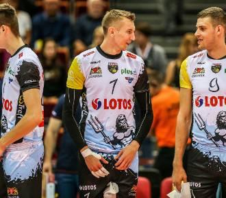 Lotos Trefl Gdańsk zagra w półfinale PP!