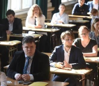 Będą zmiany w egzaminie maturalnym