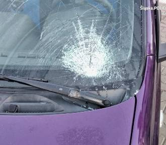 Wypadek w Gliwicach. Samochód potrącił 14-latkę na przejściu dla pieszych. Dziewczyna trafiła