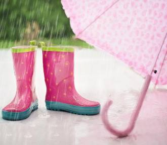 Pogoda w Kujawsko-Pomorskiem. W czwartek pochmurno i deszczowo [prognoza 6 września]
