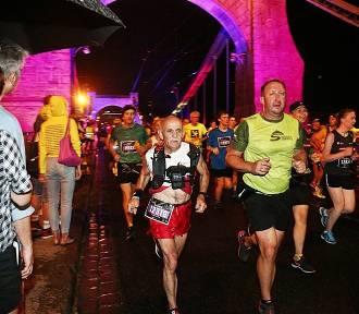Nocny Półmaraton we Wrocławiu odwołany! Co z numerami startowymi?