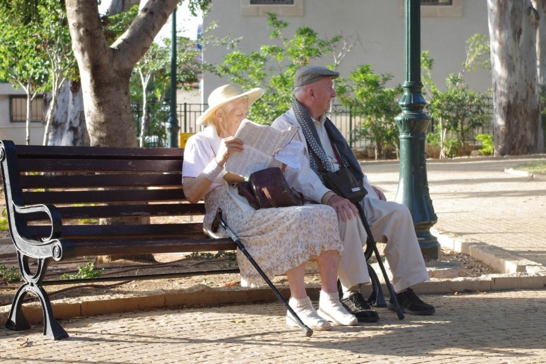 Minimalna emerytura – 934,60 zł na rękę