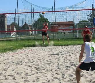 Przed nami Pierwszy Turniej Siatkówki Plażowej czyli Liga Trzech Plaż w Zawidowie!