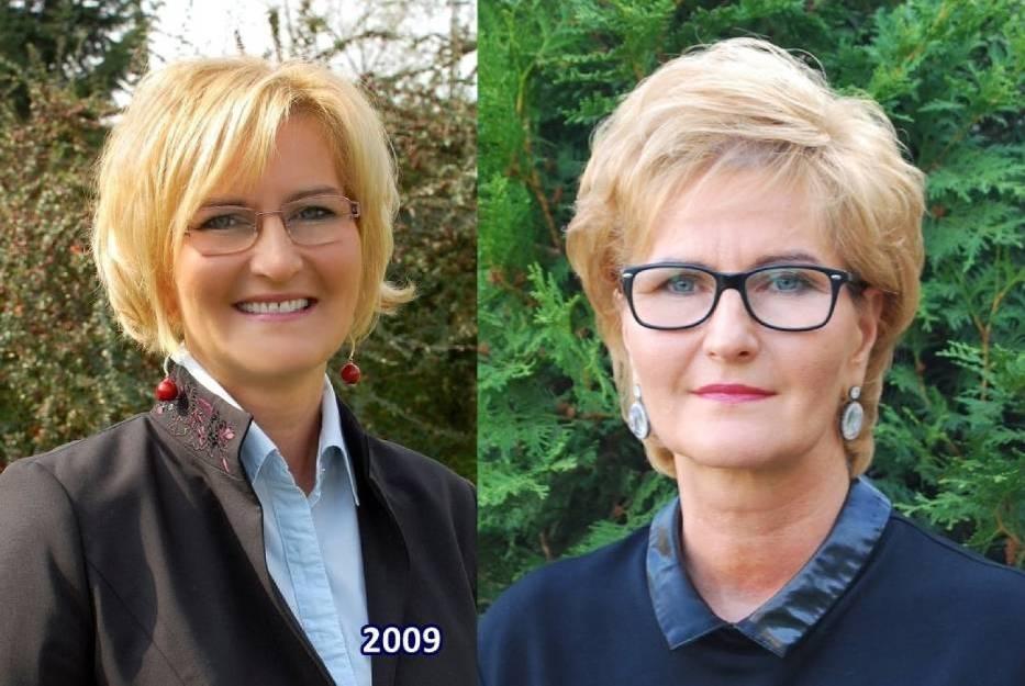 Sabina Cebula, sekretarz Świebodzic