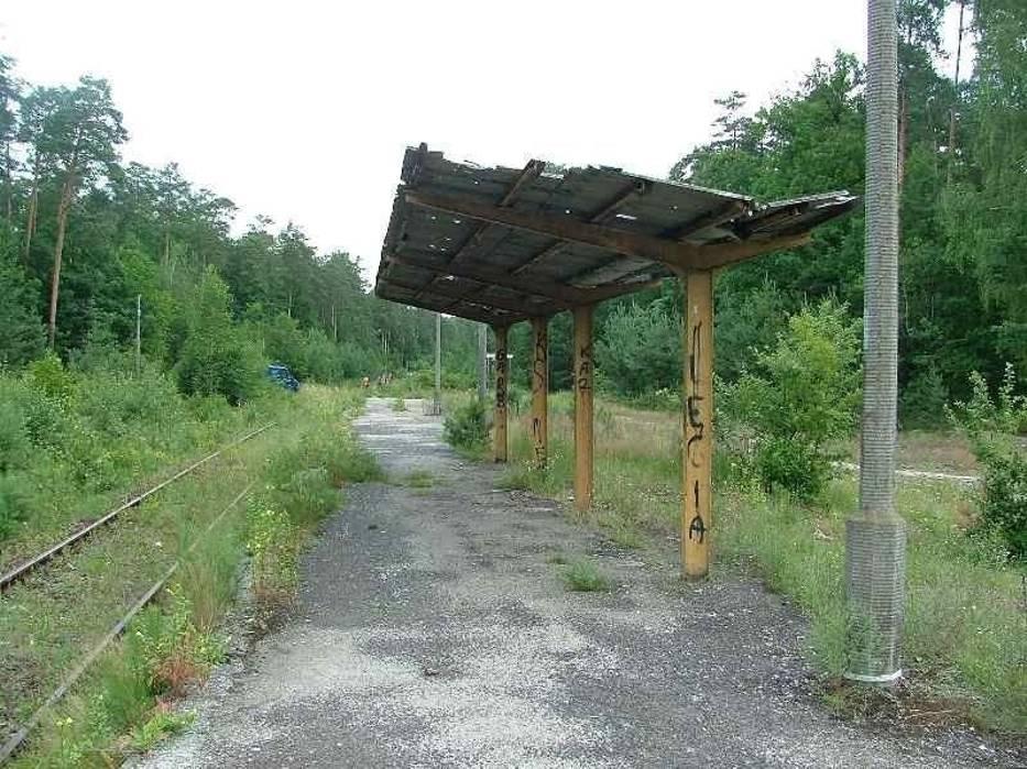 Przez Nową Dębę przejadą pociągi osobowe