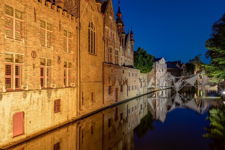 Belgia - wakacje 2020Od 15 czerwca zezwoliła na wjazd na terytorium kraju państwom członkowskim Unii Europejskiej i ze Strefy Schengen, a takżeWielkiej Brytanii