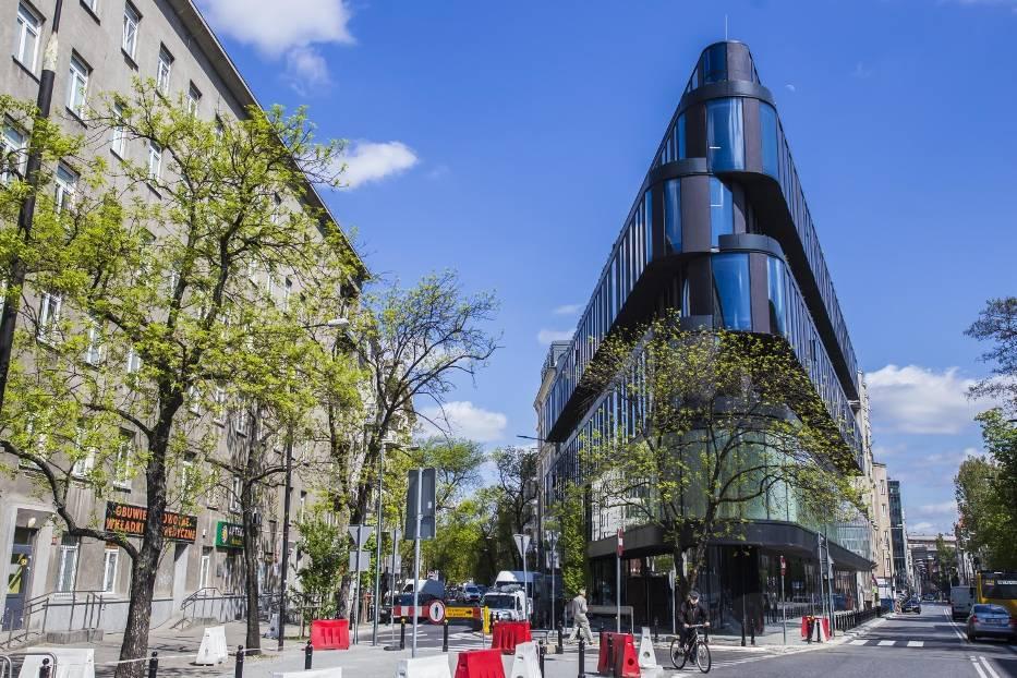 Nobu Warsaw. Pięciogwiazdkowy hotel Roberta De Niro otworzy się dopiero w sierpniu