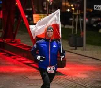Szczeciński Bieg Niepodległości 2019. II część fotorelacji