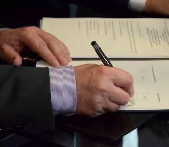 Wymiana sieci ciepłowniczej w Kwidzynie. W poniedziałek podpisanie umowy na realizację inwestycji
