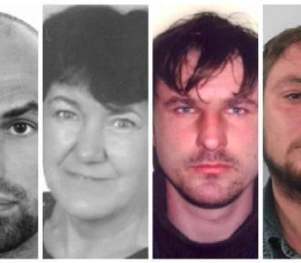 Tych osób z Łódzkiego za jazdę pod wpływem alkoholu lub narkotyków szuka policja