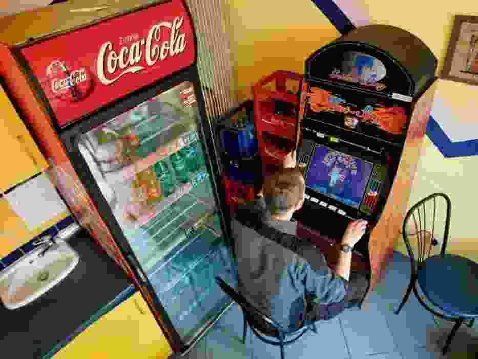 Zdesperowani hazardziści stają się sprawcami coraz poważniejszych przestępstw