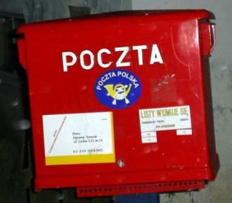 Kody pocztowe Szczecin. Lista kodów pocztowych ulic w Szczecinie