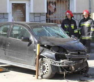 TOP 15 niebezpiecznych ulic w Przemyślu