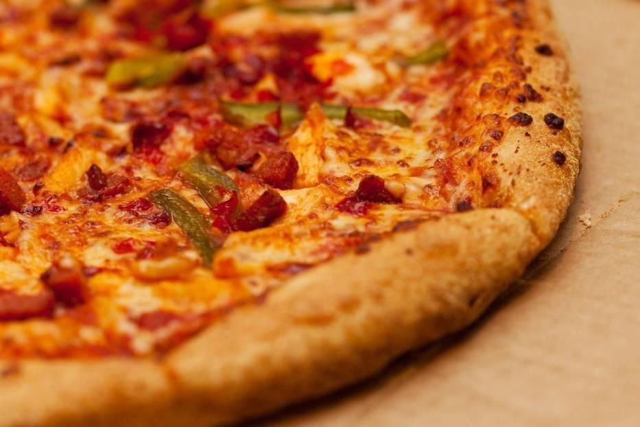 5. Pizzeria Mefisto, ul. Stolarzowicka 26