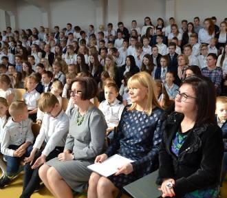 W Chmielnie uroczyście obchodzono 200-lecie szkoły  ZDJĘCIA, WIDEO AKTUALIZACJA