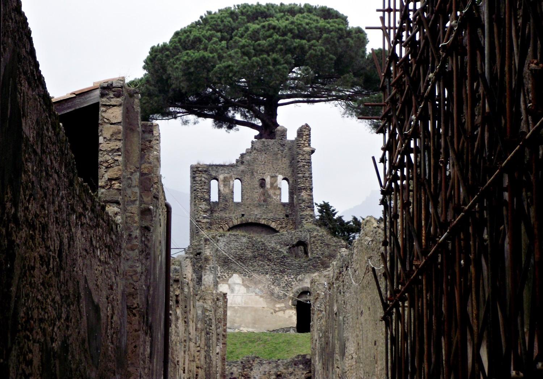 Skamieniali ludzie  – Pompeje miasto muzeum, które warto zobaczyć