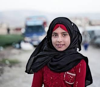 Tahani. Dziewczynka z Syrii twarzą Brave Kids 2017