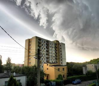 Ostrzeżenia IMGW dla Bydgoszczy i regionu. Sobota z burzami