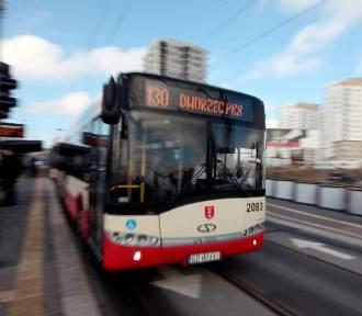 Kontrola CBA w spółce Gdańskie Autobusy i Tramwaje